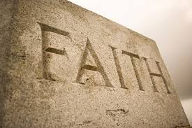 faith wall